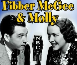 Fibber McGee And Molly[1]