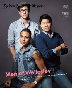 welleseley cover
