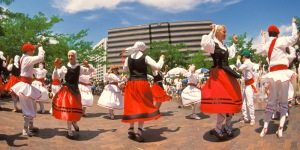 basquedancers