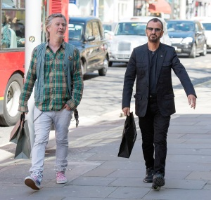 Ringo & Son