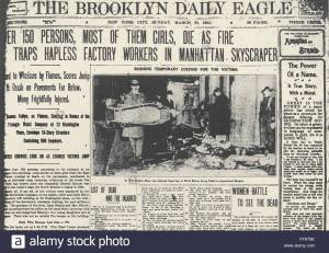 triangle-factory-fire-nfront-page-of-the-brooklyn-daily-eagle-26-march-FF9T9K[1]