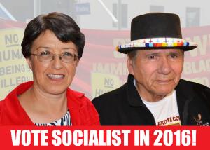 gloria-dennis-vote-socialist1