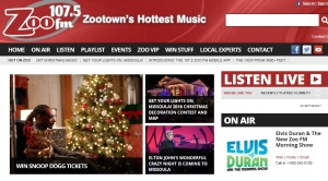 zootown